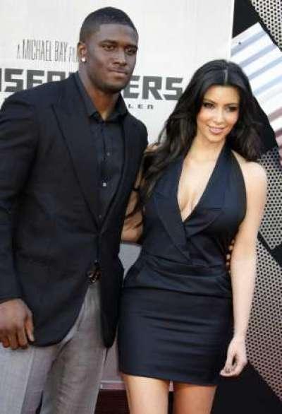 Kim Kardashian Very Upset Reggie Bush Is Having A Baby The Christian Post