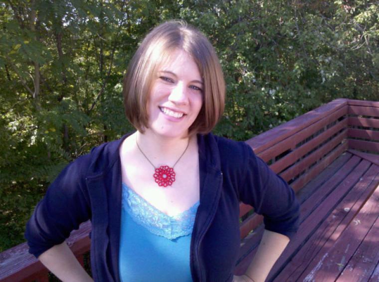 Rachel Held Evans, author of 'A Year of Biblical Womanhood'