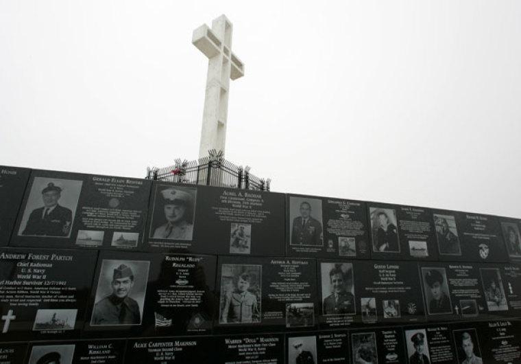 mount soledad cross memorial