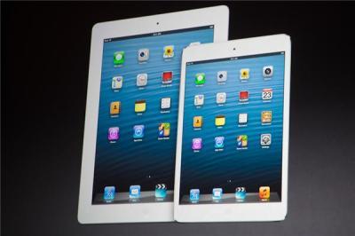 iPad 4/iPad Mini