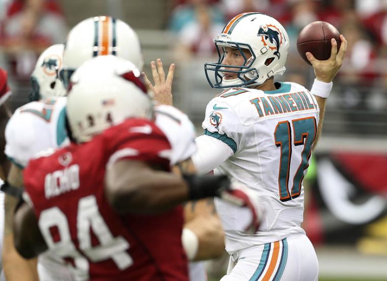 Miami Dolphins NFL Football