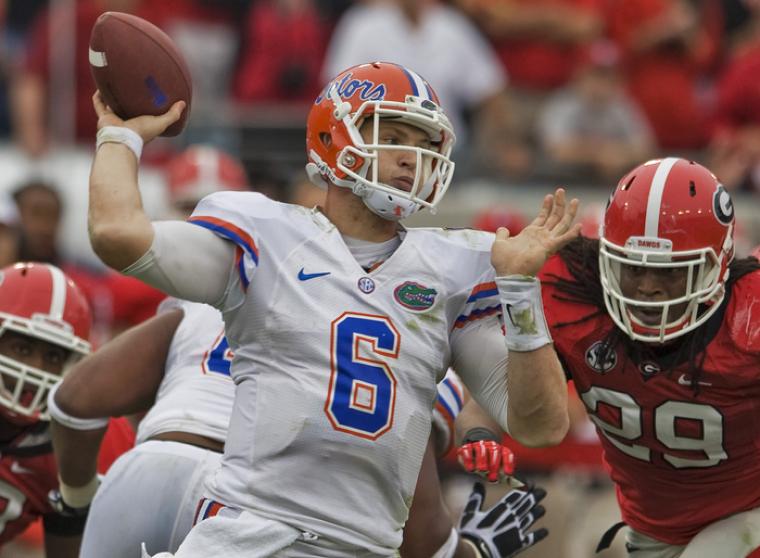 Florida Sate Seminoles Football NCAA