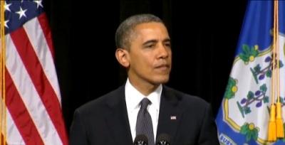 obama sandy hook prayer vigil
