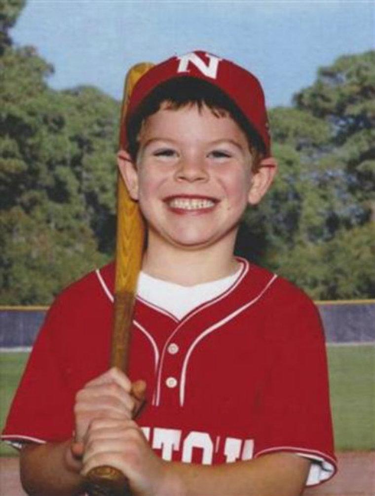 Sandy Hook Victim - Jack Pinto