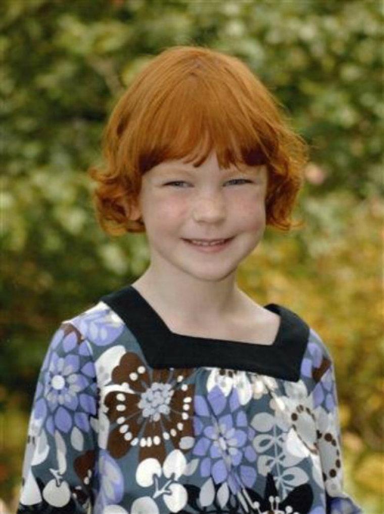 Sandy Hook Victims - Catherine Hubbard