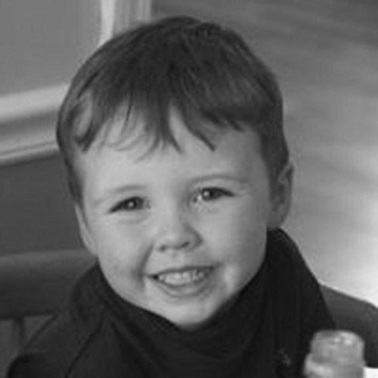 Sandy Hook Victim - Daniel Barden