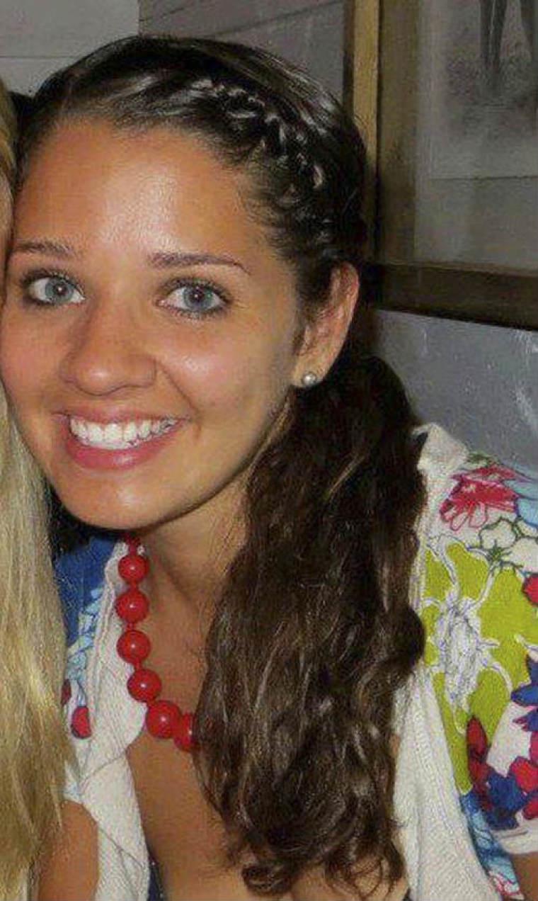 Sandy Hook Victim - Vicotria Soto