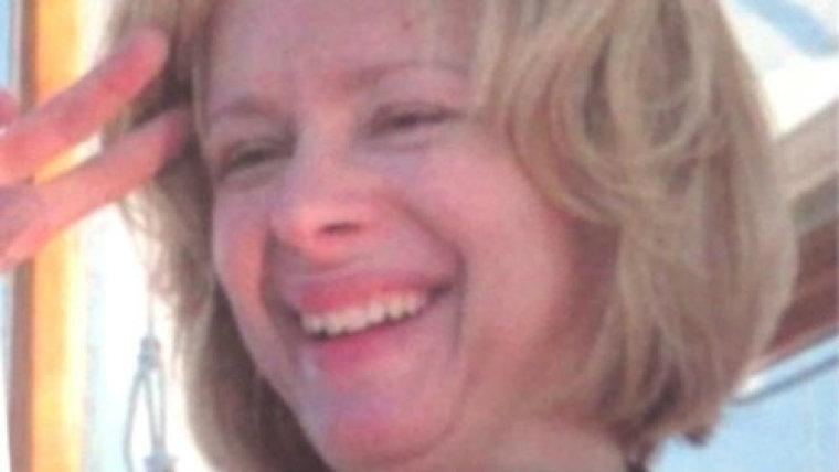 Sandy Hook Victim -Nancy Lanza