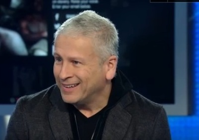 Pastor Louie Giglio on CNN