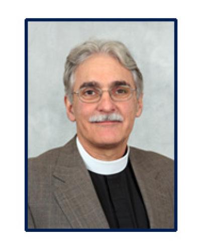 Rev. Dr. Luis León