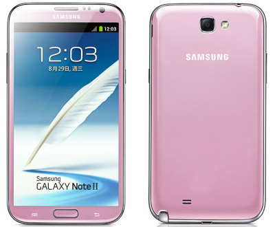 Android 5 0 Lollipop for Samsung Galaxy Note II Update: Will