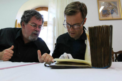 Daniel Wallace Center for the Study of New Testament Manuscripts