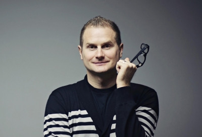 Rob Bell, author of 'What We Talk About When We Talk About God'