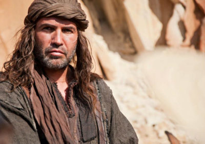 Billy Zane to Portray Barabbas, Murderer Chosen Over Jesus, in ...