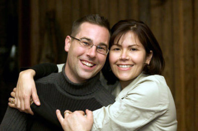 Kyle and Teresa Bauer
