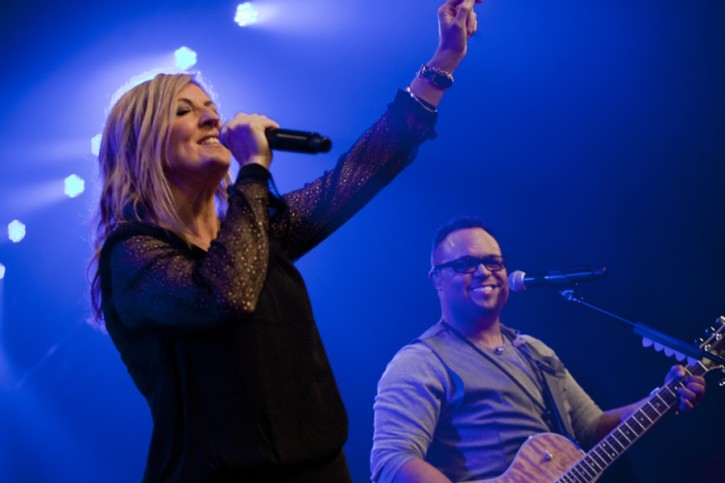Darlene Zschech details difficult season in her life after leaving