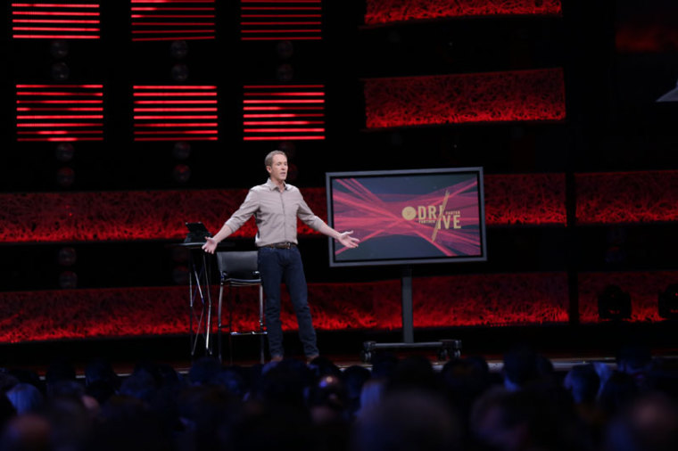andy stanley drive conference