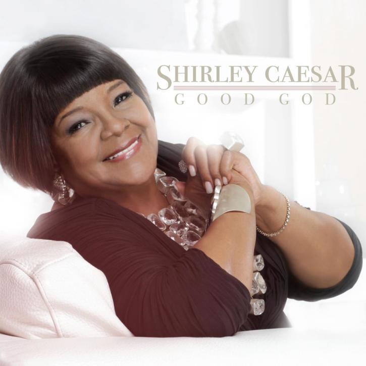 Pastor Shirley Caesar Sues Atlanta DJ for $5 Million Over