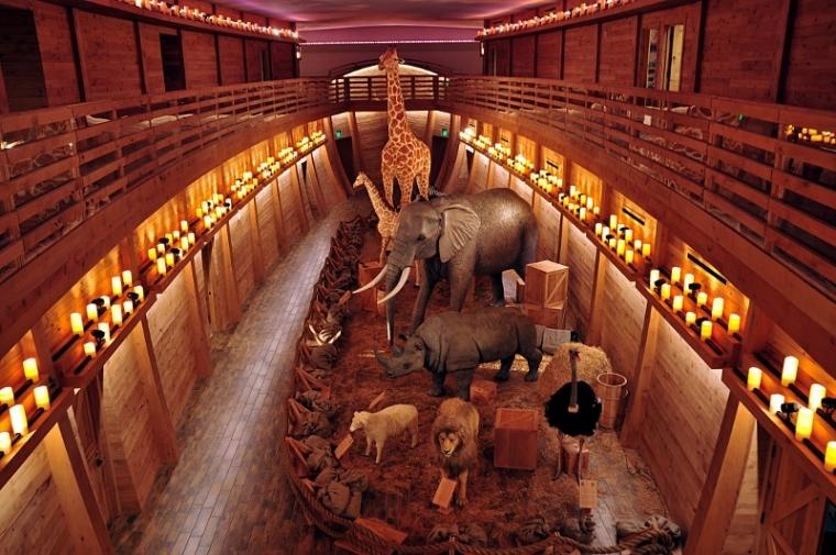 The Ark at Cornerstone