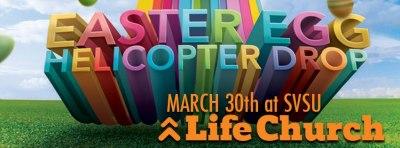 Easter Egg Event