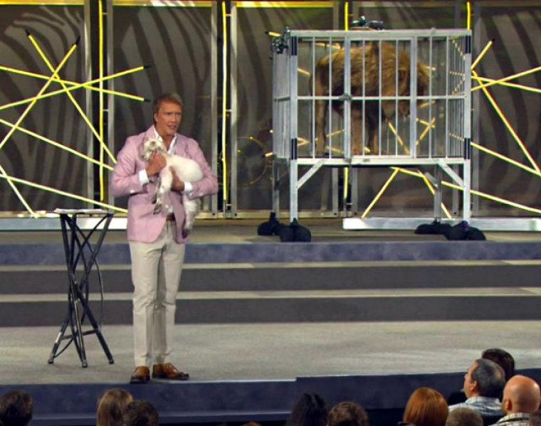 Fellowship Church Easter 2012