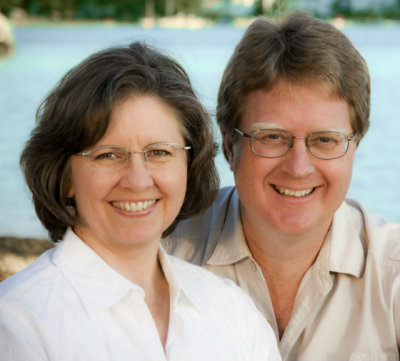 John and Bonnie Nystrom