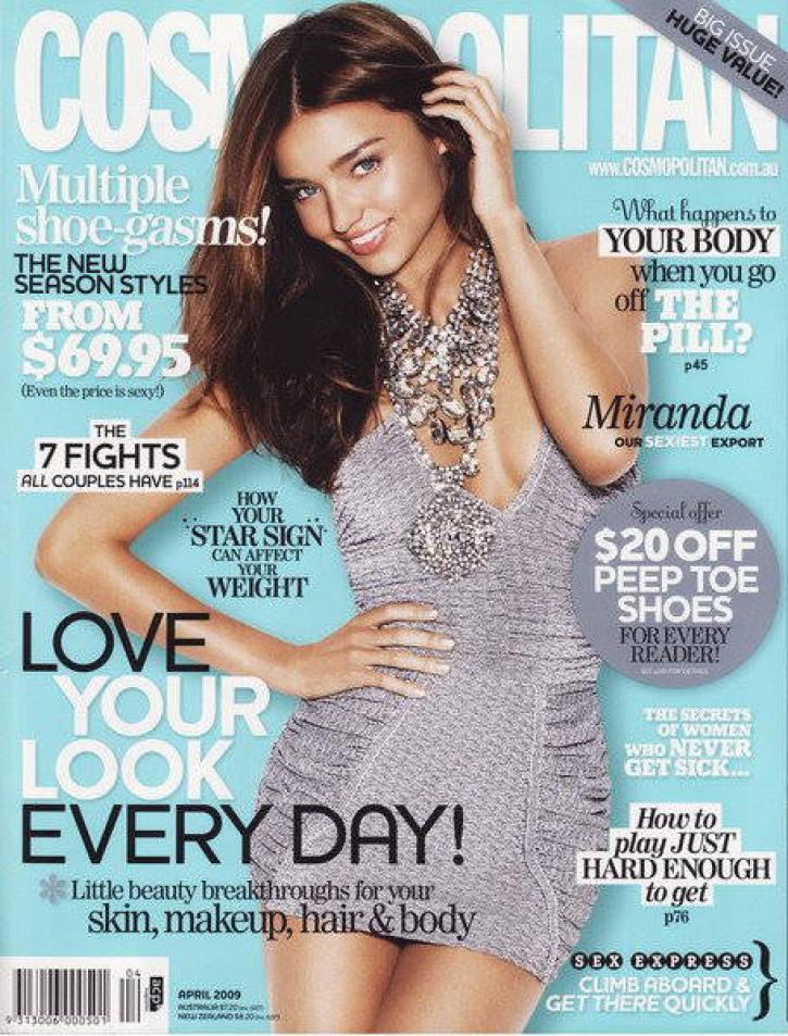427cda52b72 Kendall Jenner to Replace Victoria s Secret Model Miranda Kerr ...
