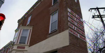 Gosnell abortion clinic