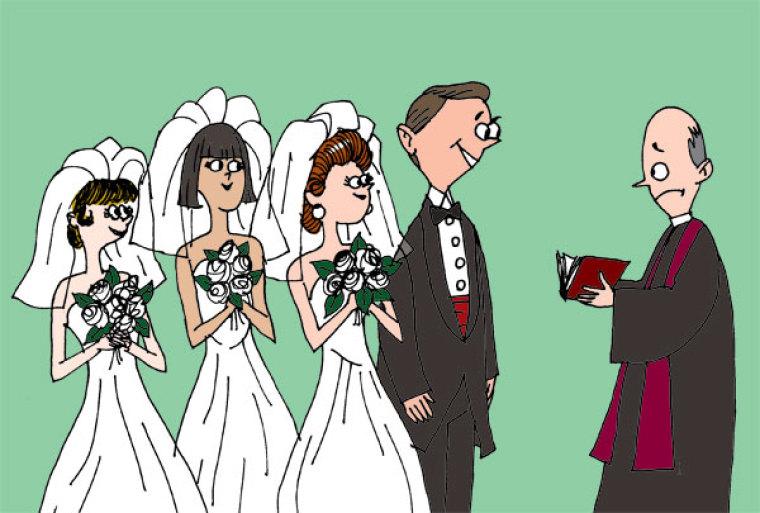 The Polygamy Slippery Slope