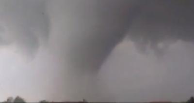 Italy tornado