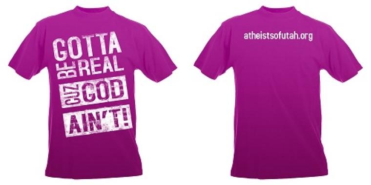 Atheists of Utah