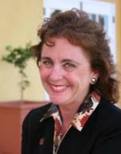 Jennifer Roback Morse, Ph.D.