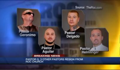 ROC Pastors