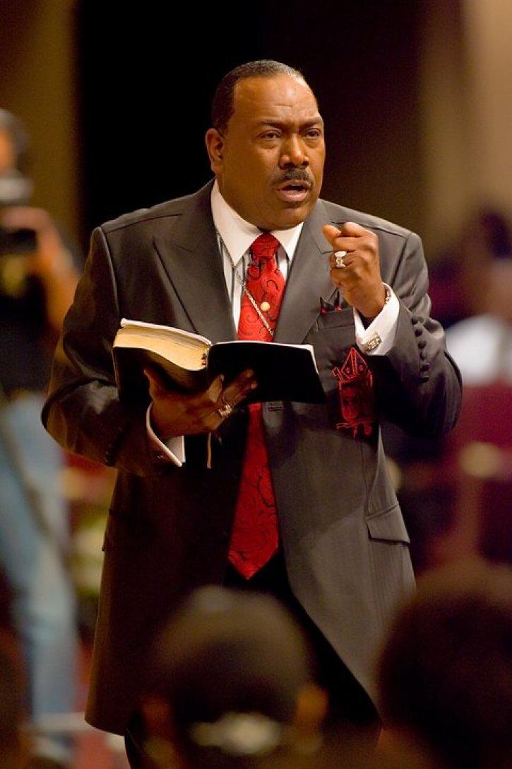10 Popular Types of Black Preachers You'll Meet on Sunday
