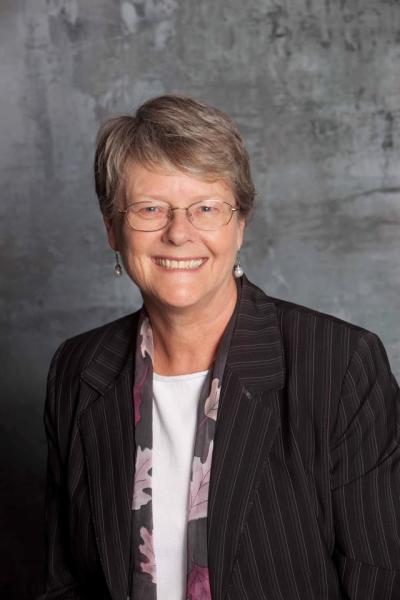 Margaret Doughty