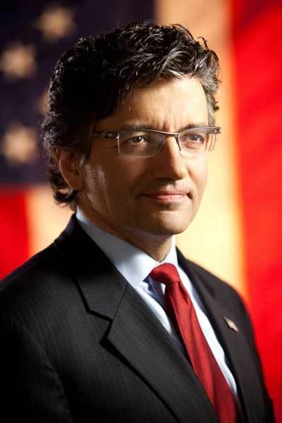 M. Zudhi Jasser