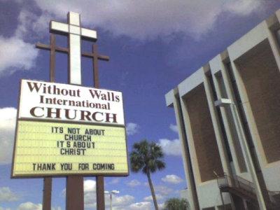 Without Walls International Church