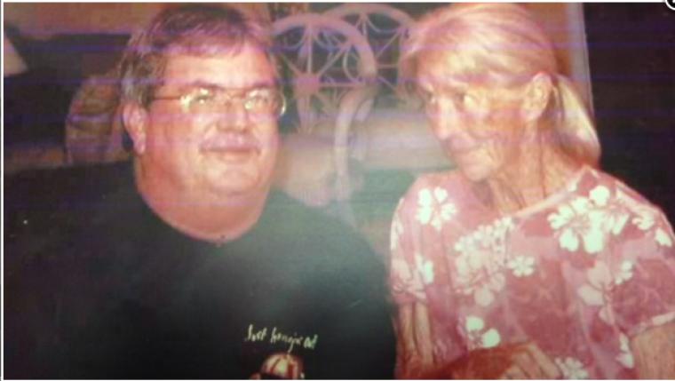 Arlene Townsend, Gary Townsend