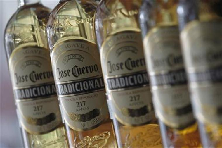 National Tequila Day 2013