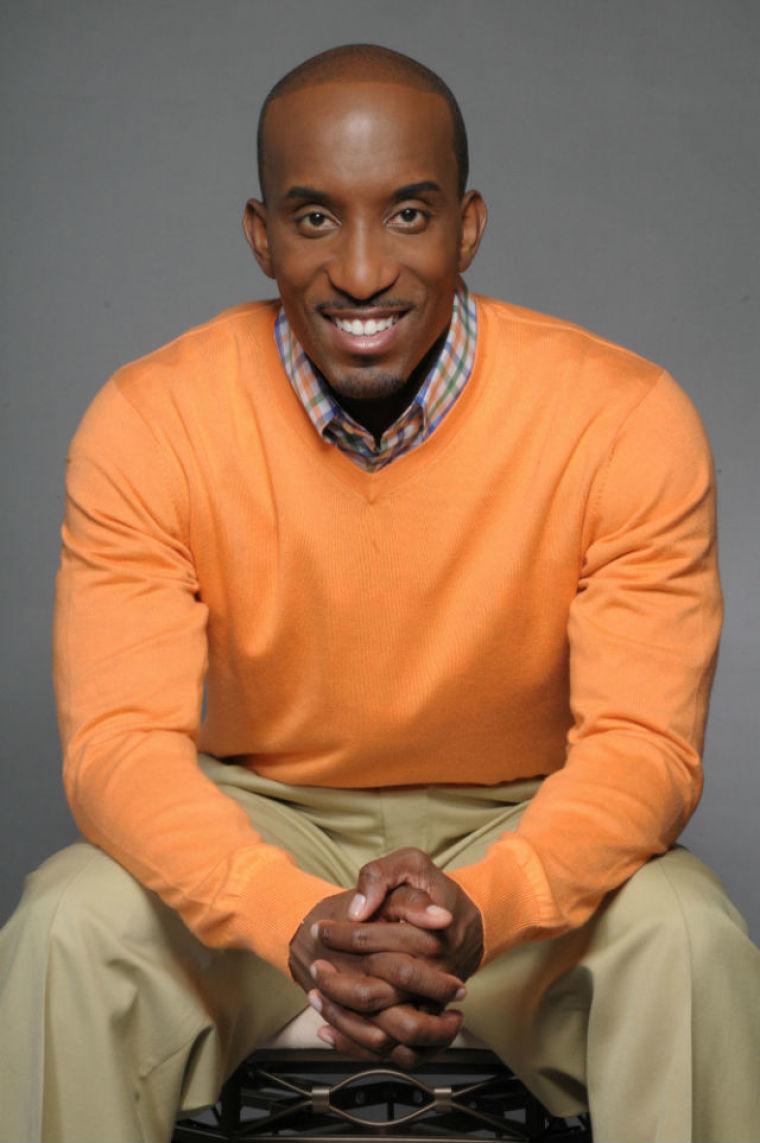 Pastor Dharius Daniels