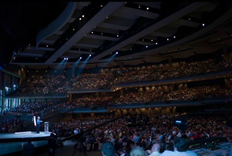 Global Leadership Summit 2012