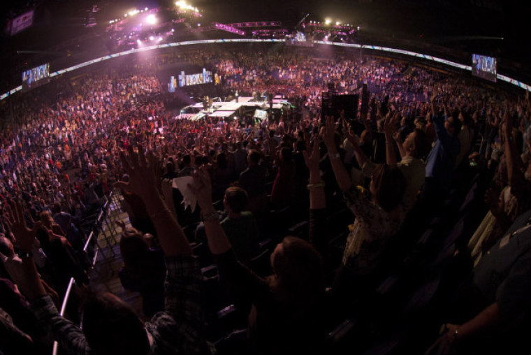 Assemblies of God 2011 General Council