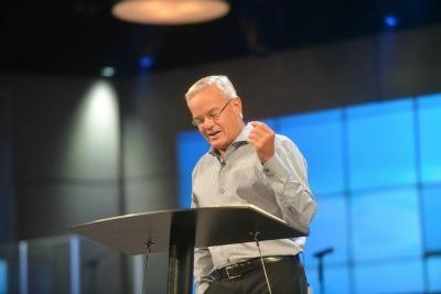 Bill Hybels 2013 Leadership Summit