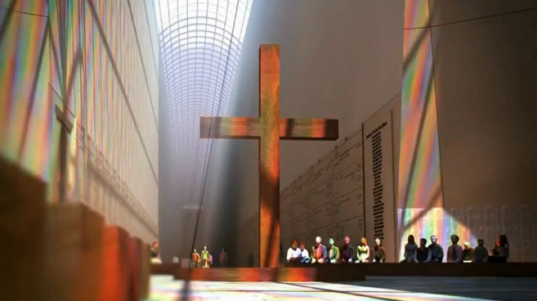 The Great Cross Alliance