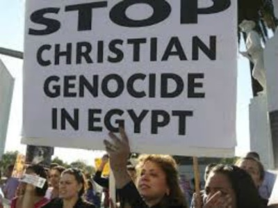 Christian Genocide in Egypt
