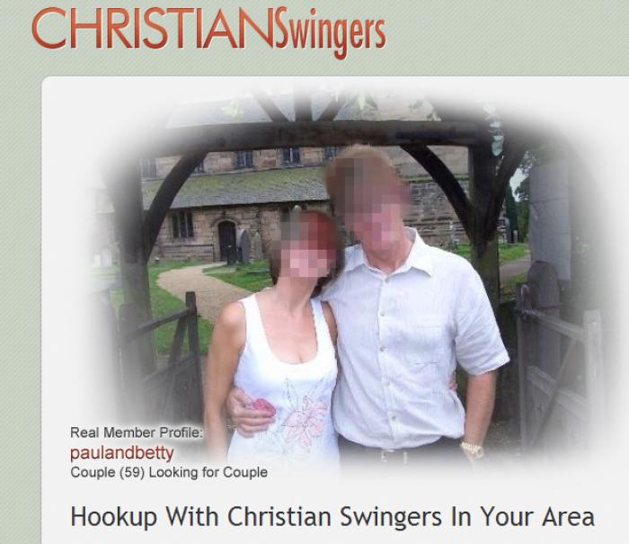 Dating-sites für christen