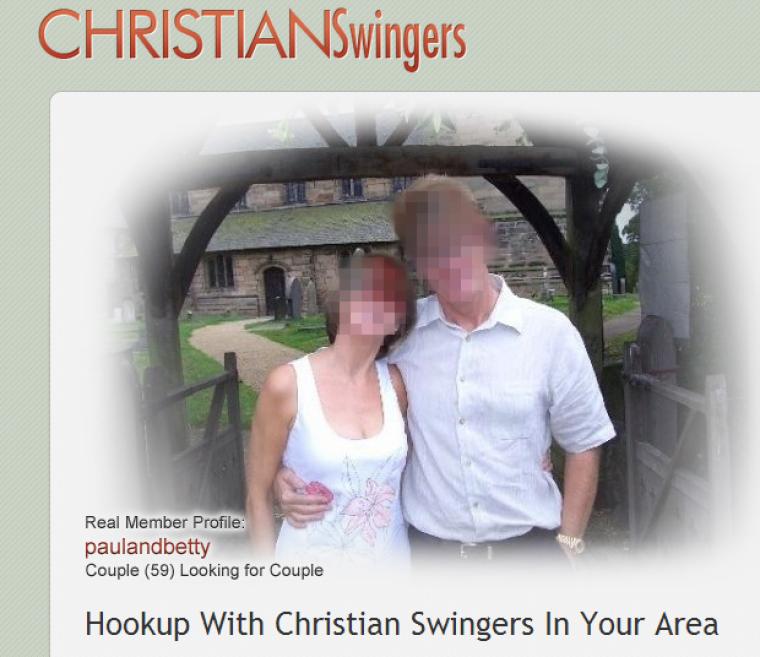 Christian Swingers