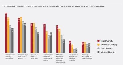 Company Diversity Policies