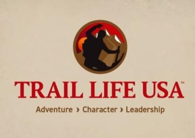 Youth organization Trail Life USA