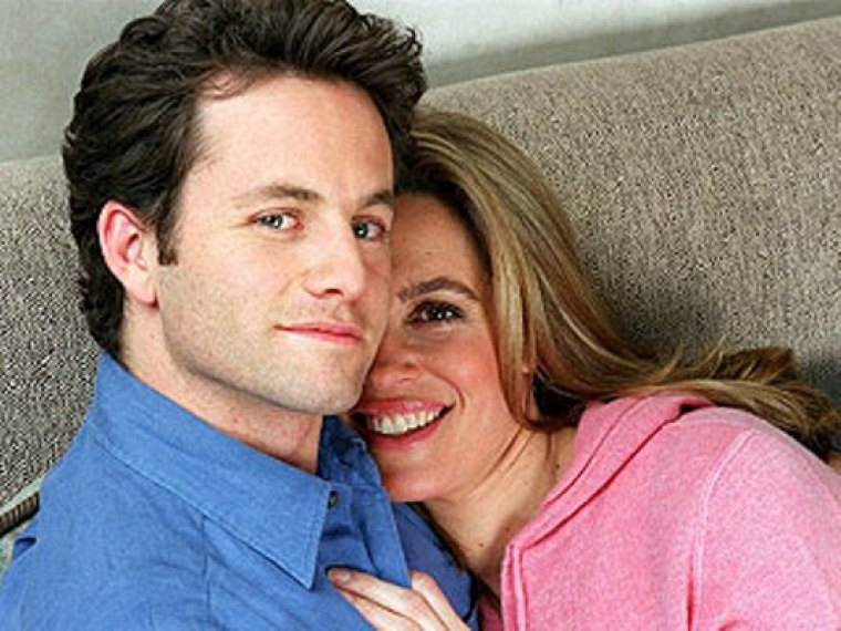 kirk cameron and wife